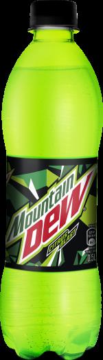 er mountain dew energidrik